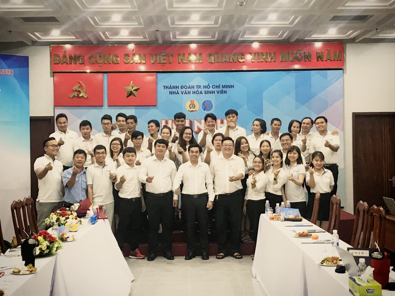 Hội nghị Cán bộ, Công chức, Viên chức năm 2020