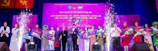 Đêm chung kết Liên hoan Vọng cổ, Trích đoạn Cải lương và các ca khúc mang âm hưởng Dân ca năm 2019