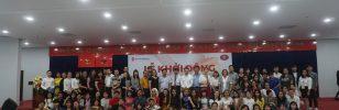 Lễ khởi động dự án quản trị quyền trẻ em và thanh thiếu niên LGBT tại Việt Nam