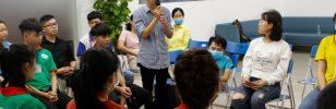 """Quỹ học bổng bảo trợ """"Hy vọng"""": Trao quà Tết cho 35 học sinh, sinh viên"""