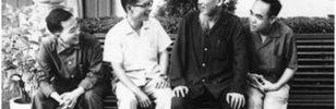 KỶ NIỆM 100 NĂM NGÀY SINH ĐỒNG CHÍ TỐ HỮU (04/10/1920 – 04/10/2020)